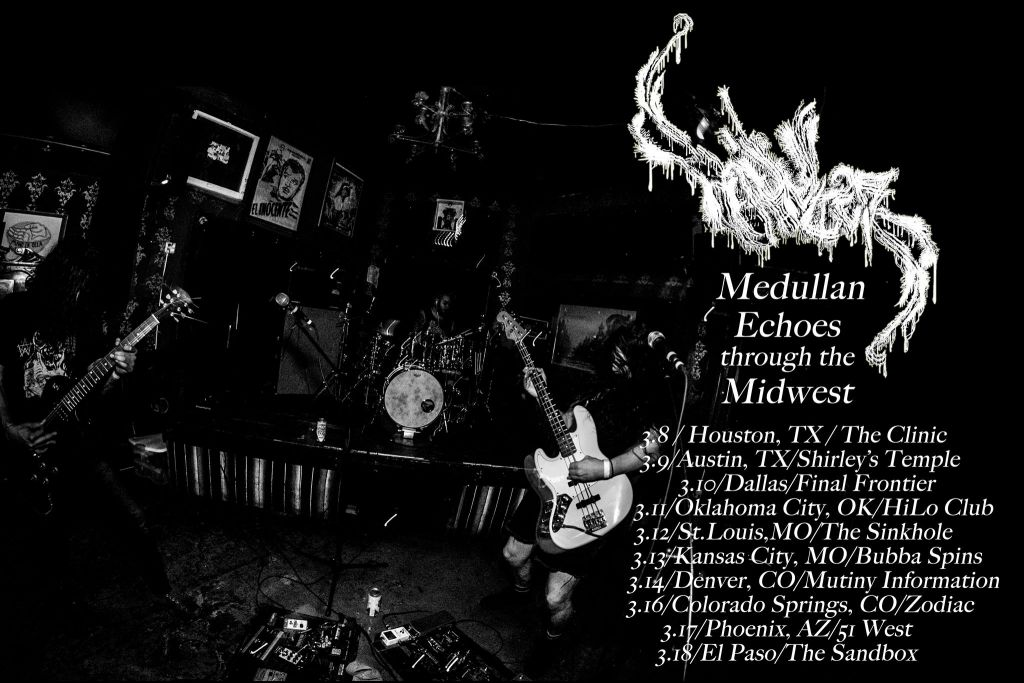 haunter tour